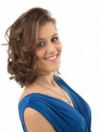Irina Shabalova