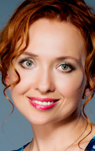 Elena Soloviova