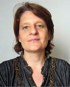 Rebecca Houzel