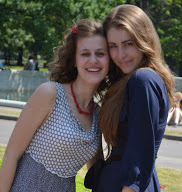 Irina Shabalova et Maria Serenko