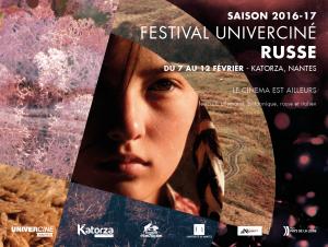 programme Univerciné russe 2017