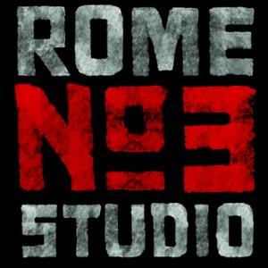 rome n°3 studio