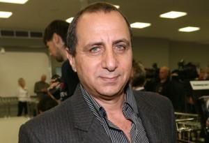 Mikhail Degtyar