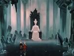 la reine des neiges Russie