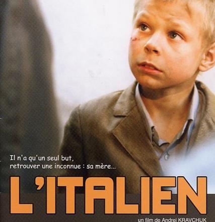 L'italien (affiche)