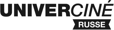 Univerciné Russe Logo