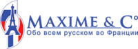 logo maxime and co