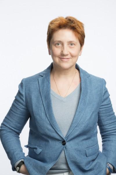 Ekaterina Sarytcheva