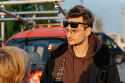 Aleksandr Khant