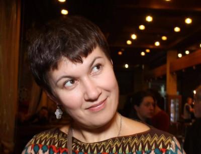 Natalia Mokritskaïa