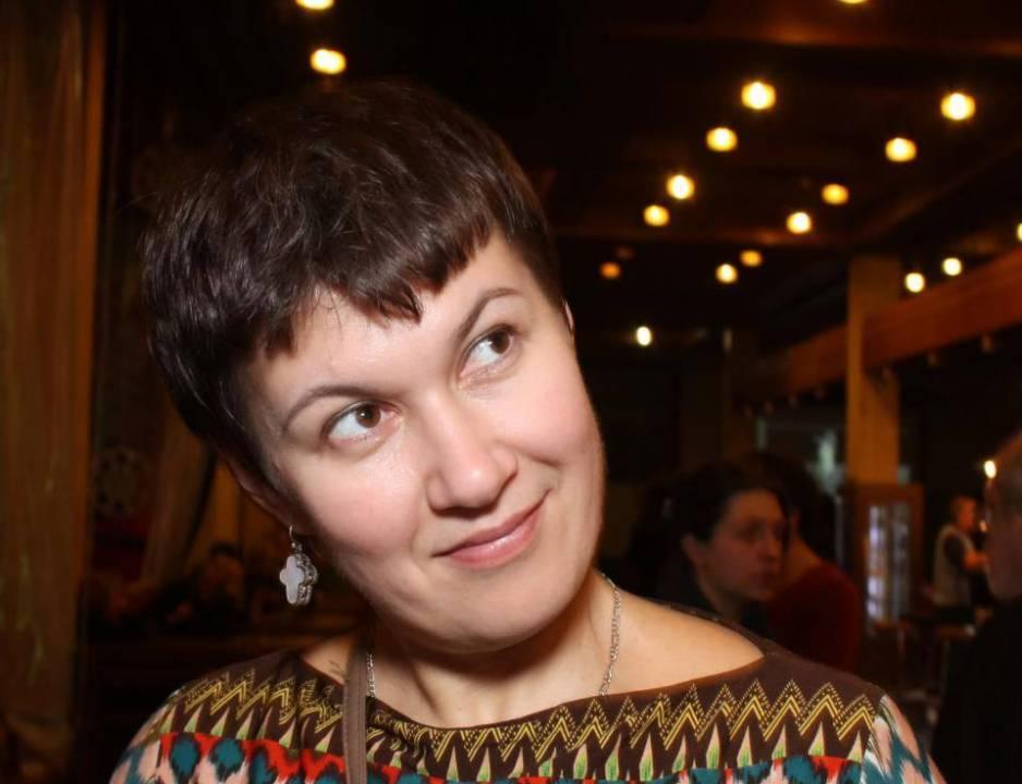 Nathalia Mokritskaya